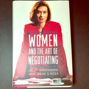 🎉HOST PICK🎉 Women and the Art of Negotiating